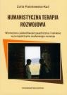 Humanistyczna Terapia Rozwojowa Wzmożona pobudliwość psychiczna i Paśniewska-Kuć Zofia