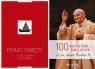 Pismo Święte Stary i Nowy Testament /  100 wersetów biblijnych