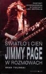 Światło i cień Jimmy Page w rozmowach