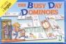 Busy day dominoes - Gra językowa