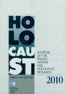 Holocaust Studies and Materials 2010