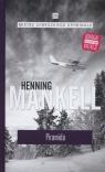 Piramida Mankell Henning