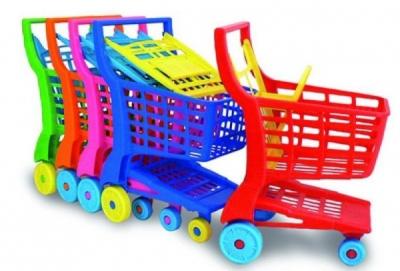 Wózek na zakupy Adriati