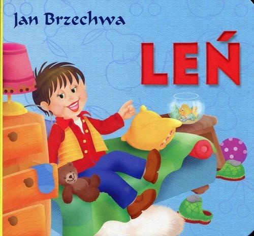 Leń Brzechwa Jan