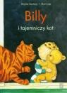 Billy i tajemniczy kot