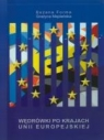 Wędrówki po krajach Unii Europejskiej