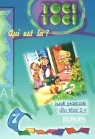 Toc Toc Qui est la ? Część 1 Język francuski dla klas 2-4 Szkoła Pogwizd Teresa