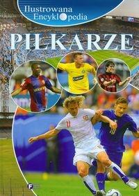 Ilustrowana encyklopedia Piłkarze