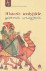 Historie Wedyjskie