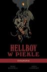 Hellboy w piekle Tom 1 Zstąpienie