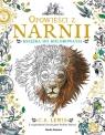 Opowieści z Narnii Książka do kolorowania