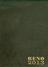 Kalendarz 2013 Reno