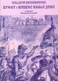 Żywot i śmierć króla Jana  Shakespeare William