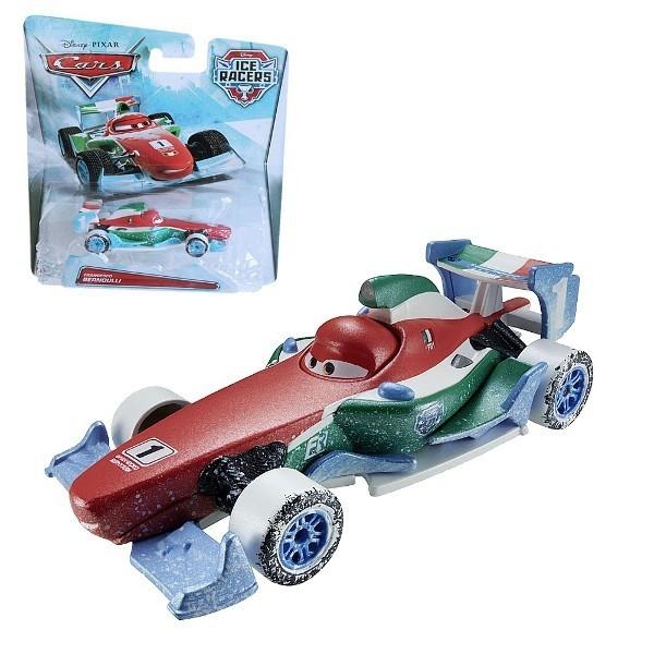 CARS Lodowy samochodzik Francesco