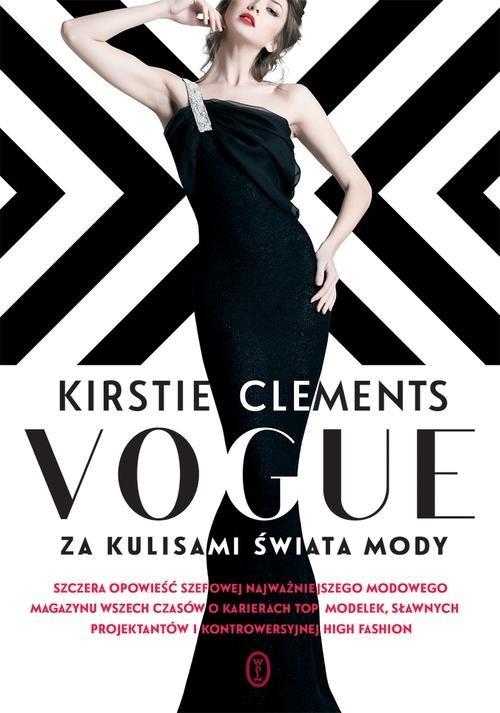 Vogue Clements Kirstie