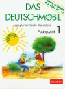 Das Deutschmobil 1 Podręcznik