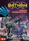 Zagadki superbohatera Batman