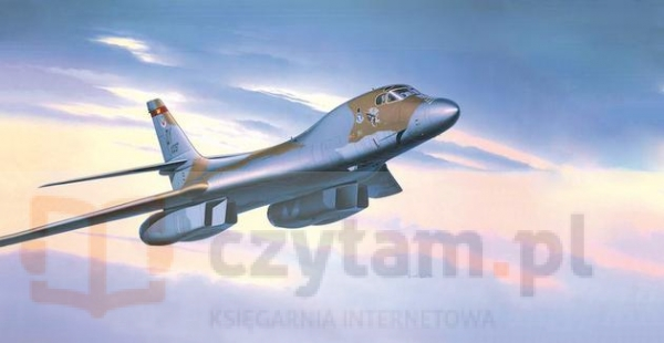 REVELL B1B bomber ltd edition (04900)