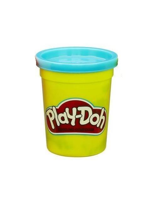 Play-Doh ciastolina tuba pojedyńcza turkusowa