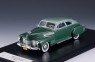 Cadillac Series 61 Coupe Sedanet 1941 (green) (GXP-564246)