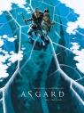 Asgard Tom 2 Wąż świata