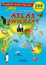 Mój pierwszy atlas zwierząt