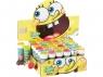 Bańki mydlane 60ml spongebob