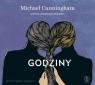 Godziny  (Audiobook) Cunningham Michael
