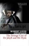 Strange Case of Dr Jekyll and Mr Hyde. Stevenson, R.L. PB Stevenson, Robert Louis