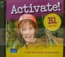 Activate! B1 class CD Barraclough Carolyn, Gaynor Suzanne