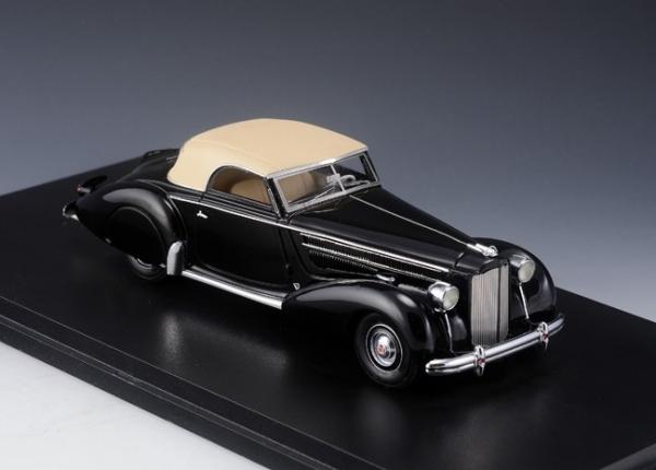 Packard Model 1601 120 Graber