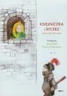 Księżniczka i rycerz  (Audiobook) słuchowisko dla dzieci Latos Jerzy, Dulla-Latos Paulina