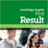 Cambridge English First Result 2015 Class CD's (2)