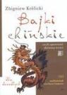 Bajki chińskie dla dorosłych  (Audiobook) Królicki Zbigniew