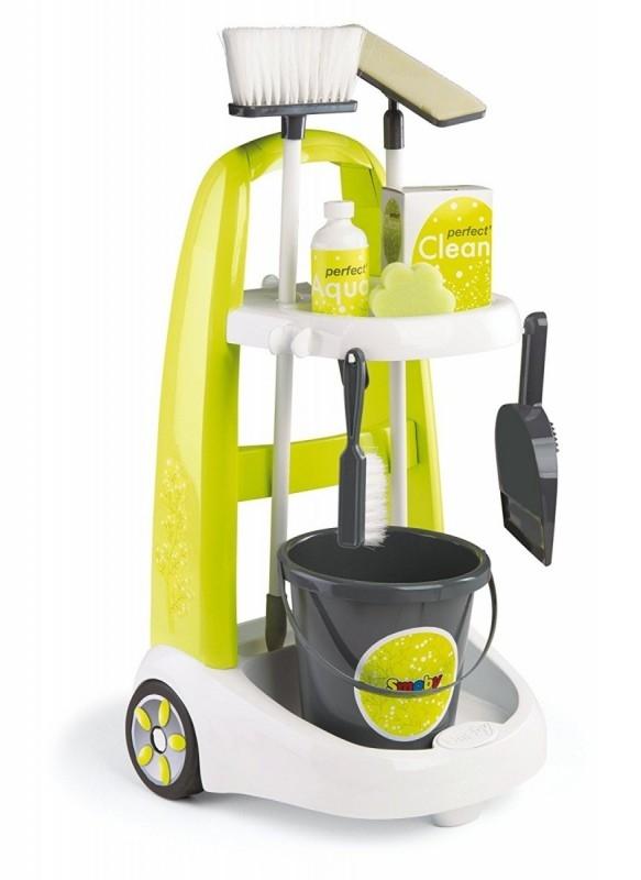 Wózek do sprzątania (7600330300)