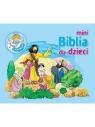 Perełka z aniołkiem nr 2 Mini Biblia dla dzieci