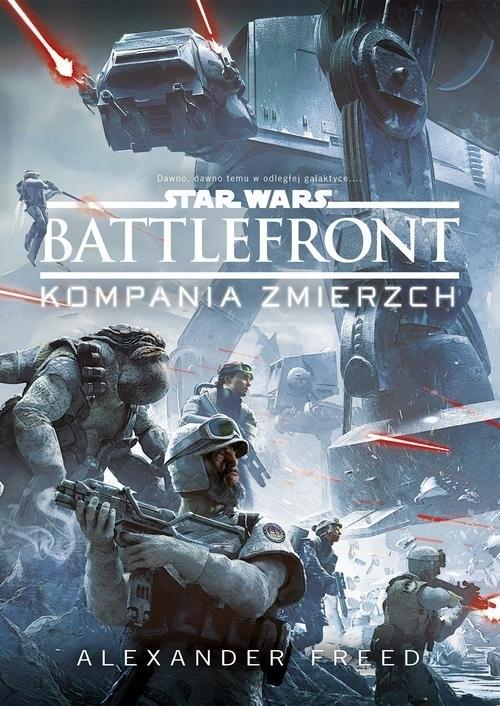 Star Wars Battlefront Kompania Zmierzch Freed Alexander