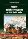 Wojny polsko-rosyjskie od XVIII do XX wieku
