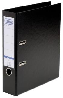 Segregator Elba Pro+ 8 cm czarny