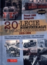 20-lecie komunikacji w Odrodzonej Polsce (1918-1939) Reprint
