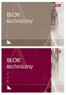 Blok techniczny, format A3, 10 kartek, UNIPAPMIX