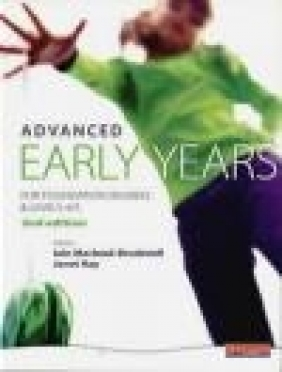 Advanced Early Years: For Foundation Degrees and Levels 4/5, Vivienne Walkup-Taylor, Melanie Henshaw, Elaine Hallet