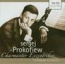 Prokofiev: Charming Eccentric