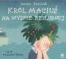Król Maciuś na wyspie bezludnej  (Audiobook)