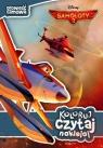 Samoloty 2 Opowieść filmowa  (03009)