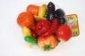 Owoce i warzywa plastikowe