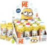 Bańki mydlane Glass Minionki 300 ml