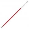 Wkład do długopisu Uni (SXR-72) czerwony
