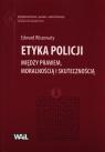 Etyka Policji