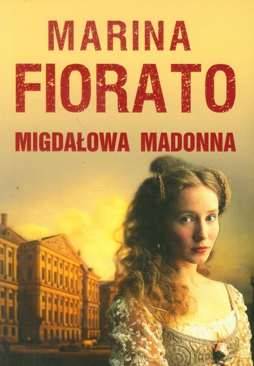 Migdałowa madonna Fiorato Marina